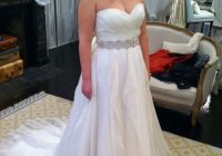 short curvy brides what kind of dress Wedding Dresses For Short Curvy Brides
