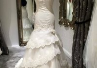 silk dress size 10 dress evesham preloved wedding dresses Preloved Wedding Dresses