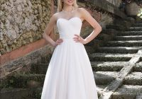 sincerity bridal 3891 gown Sincerity Wedding Dress