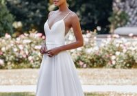 sincerity bridal wedding dress size 10 worn Sincerity Wedding Dress