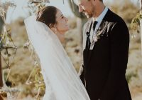 southwestern glam scottsdale wedding at desert foothills Wedding Dresses Scottsdale
