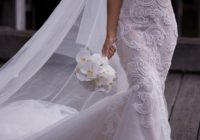 steven khalil custom made wedding dress on sale 78 off Steven Khalil Wedding Dresses s