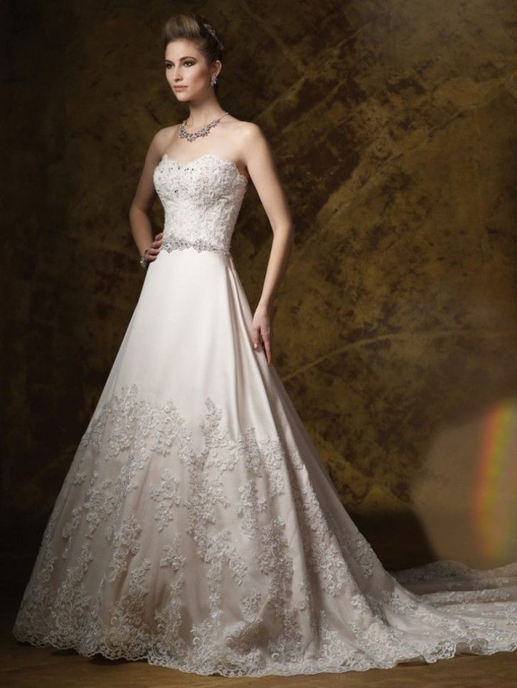 Permalink to Beautiful James Clifford Wedding Dresses