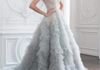 stunning paolo sebastian wedding dresses autumnwinter 2020 19 Paolo Sebastian Wedding Dress