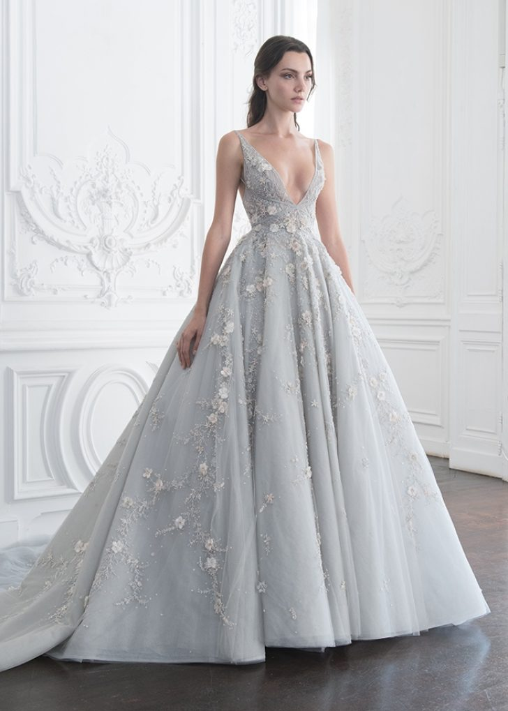 Permalink to Stylish Paolo Sebastian Wedding Dresses Gallery