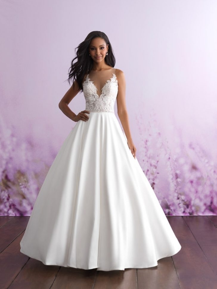 Permalink to Allure Romance Wedding Dresses Gallery