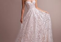 style 6900 marsden wedding dress hayley paige the Hayley Paige Wedding Dress