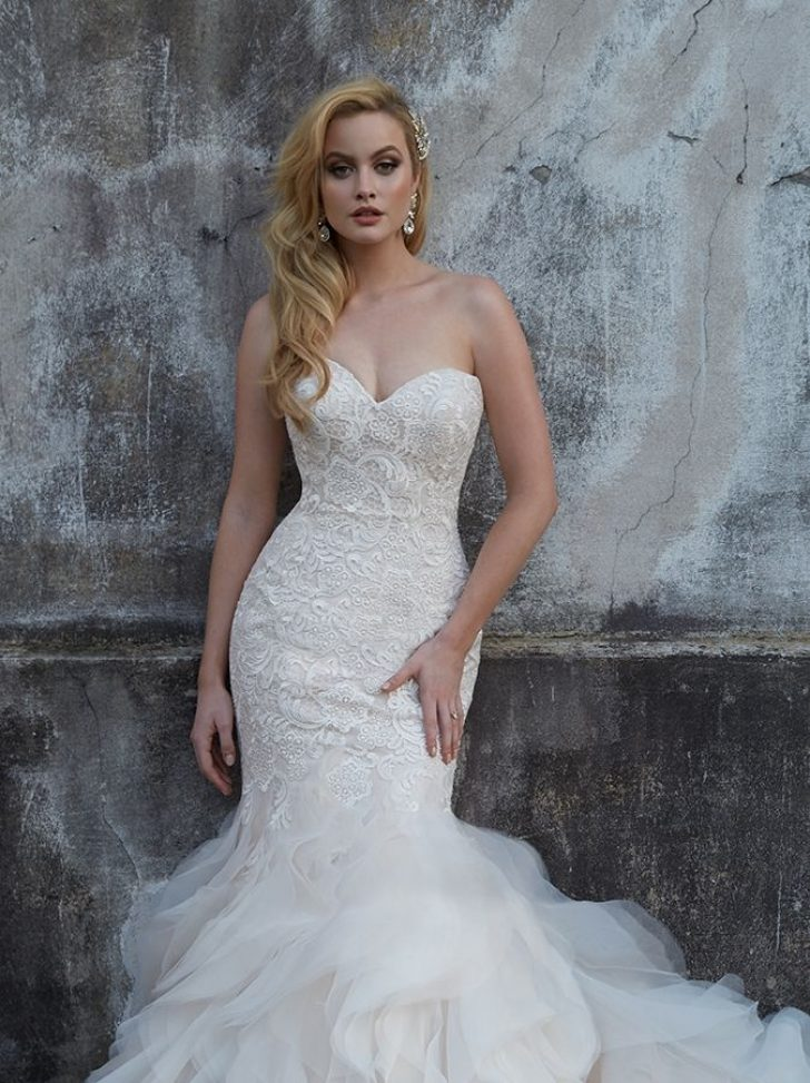 Permalink to 10 Allure Wedding Dresses s Ideas