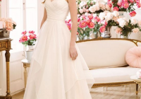 sweetheart gowns style 11073 sweetheart asymmetric Wedding Dresses Redding Ca