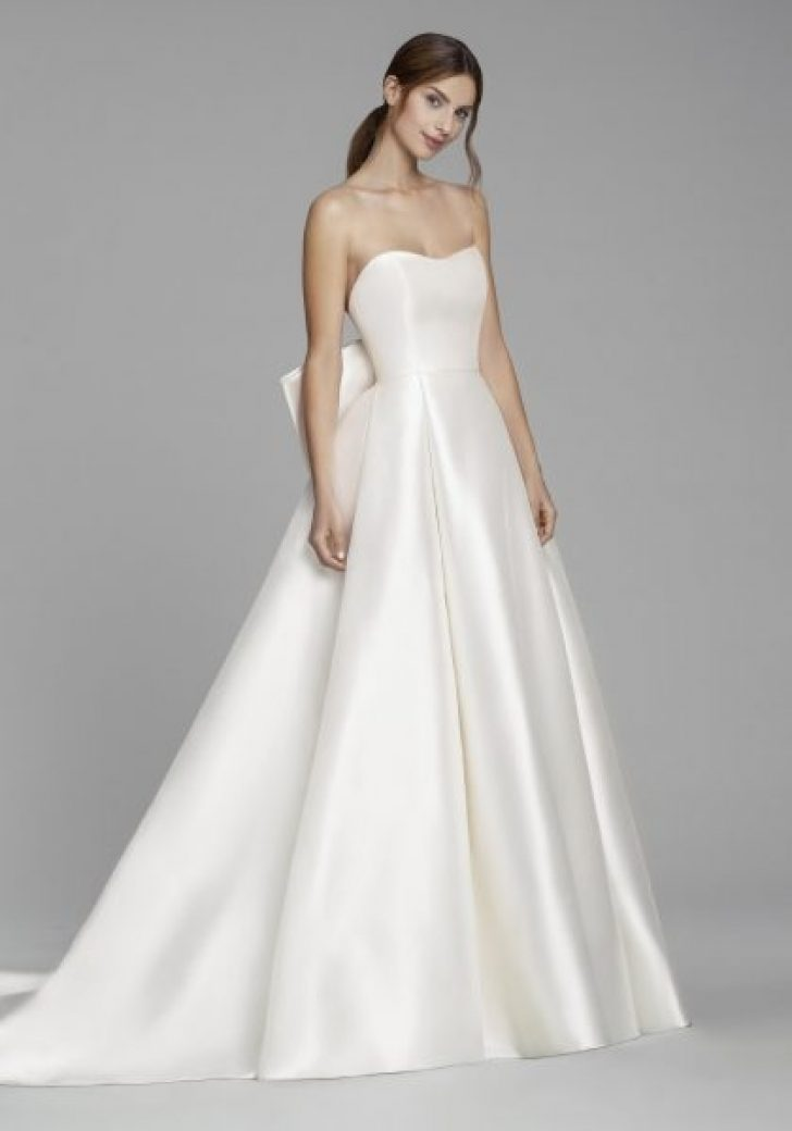 Permalink to Stylish Tara Keely Wedding Dress