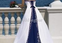 tardis blue dress if i was going to wear white i might do Tardis Wedding Dress