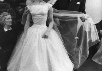tbt audrey hepburns 3 wedding dresses Audrey Hepburn Wedding Dress Funny Face