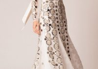 temperley london the mirrorball wedding dress ivory Temperley London Wedding Dress