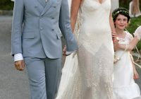 the 10 most iconic wedding dresses of all time preowned John Galliano Wedding Dresses