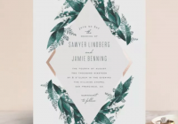 the 12 best websites for wedding invitations of 2020 How To Design Wedding Invitation