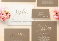 the a b cs of sending wedding invitations it girl weddings When To Send Wedding Invitations