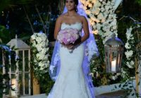 the bachelor wedding photos sean lowe and catherine giudici Catherine Giudici Wedding Dress