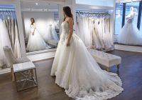 the best bridal shops in chicago for the perfect wedding dress Off The Rack Wedding Dresses Chicago