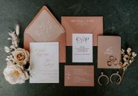 the best in etsy wedding invitation suites junebug weddings Best Place For Wedding Invitations