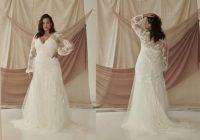 the best plus size wedding dress styles for curvy babes Plus Size Wedding Dresses San Diego