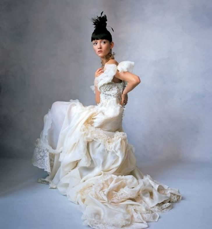 Permalink to Christian Lacroix Wedding Dresses Ideas