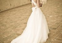 the fabulous amy michelson grace bridal gown amy Amy Michelson Wedding Dress