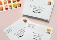 the feminist guide to addressing wedding invitations a Proper Way To Address Wedding Invitations