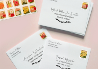 the feminist guide to addressing wedding invitations a Protocol For Wedding Invitations