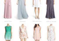 the nordstrom anniversary sale 2021 guide to the best deals Nordstroms Dresses For Weddings