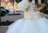 the outrageous gowns of my big fat american gypsy wedding Big Fat Gypsy Wedding Dress