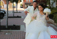 the outrageous gowns of my big fat american gypsy wedding My Big Fat American Gypsy Wedding Dresses