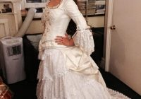the phantom of the opera wedding dress fashion dresses Christine Daae Wedding Dress