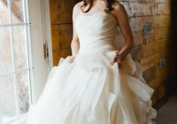 the review of iconic vera wang diana wedding dress the Vera Wang Diana Wedding Dress