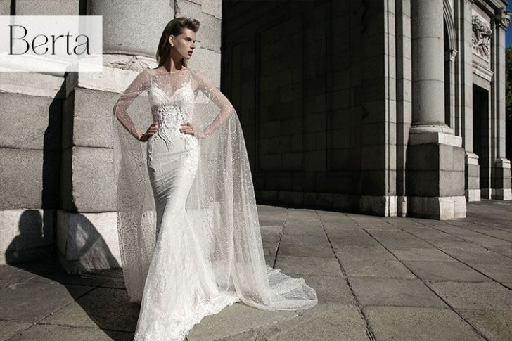 Permalink to Pretty Israeli Wedding Dress Designer