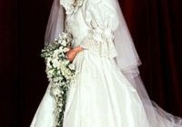 the search for the ugliest wedding dress ever created Princess Dianas Wedding Dress