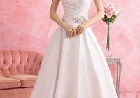 the ultimate wedding gown glossary bridalguide Wedding Dress Terminology