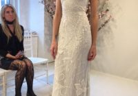 theia couture iris size 14 Theia Wedding Dresses