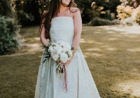 thevowies best of 2021 the most stylish irish brides of The Vow Wedding Dress Store