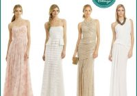 thinking of renting your wedding dress finds and tips Renting Dresses For Wedding