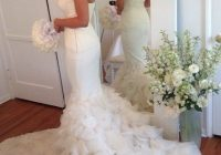 this is the vera wang dress that kim kardashian wore but Vera Wang Kim Kardashian Wedding Dress