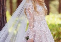 this over the top wedding had 4 outfit changes a blue Hayley Paige Wedding Dresses s