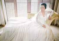 tip tuesday how to attain a beautiful filipiniana themed Filipiniana Wedding Dress