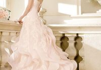 top 16 colorful wedding dresses atelier aime list Atelier Aimee Wedding Dress
