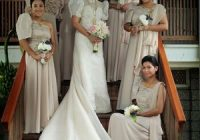 traditional gowns in 2021 filipiniana wedding filipiniana Traditional Filipino Wedding Dress