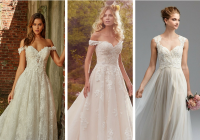 turning a 17 thrift store wedding dress into my dream Thrift Store Wedding Dresses