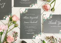 Unique 5 easy ways to get the perfect wedding invitations online Wedding Invitations On Line Ideas
