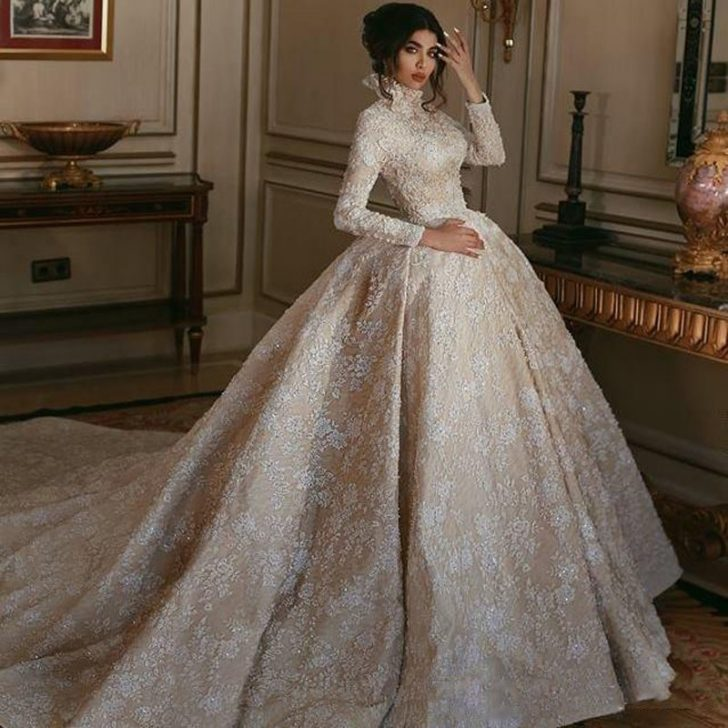 Permalink to Pretty Middle Eastern Wedding Dresses Ideas