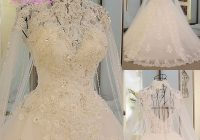 us 2590 aijingyu turkish wedding dress gowns for weddings aliexpress 2020 lace bridal for sale removable wedding dresses style in wedding Wedding Dresses Aliexpress