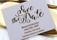 us 2999 25 offlaser cut grey save the date laser cut wedding save the date cardswedding invitation cardscards invitations aliexpress Wedding Invitations Save The Date