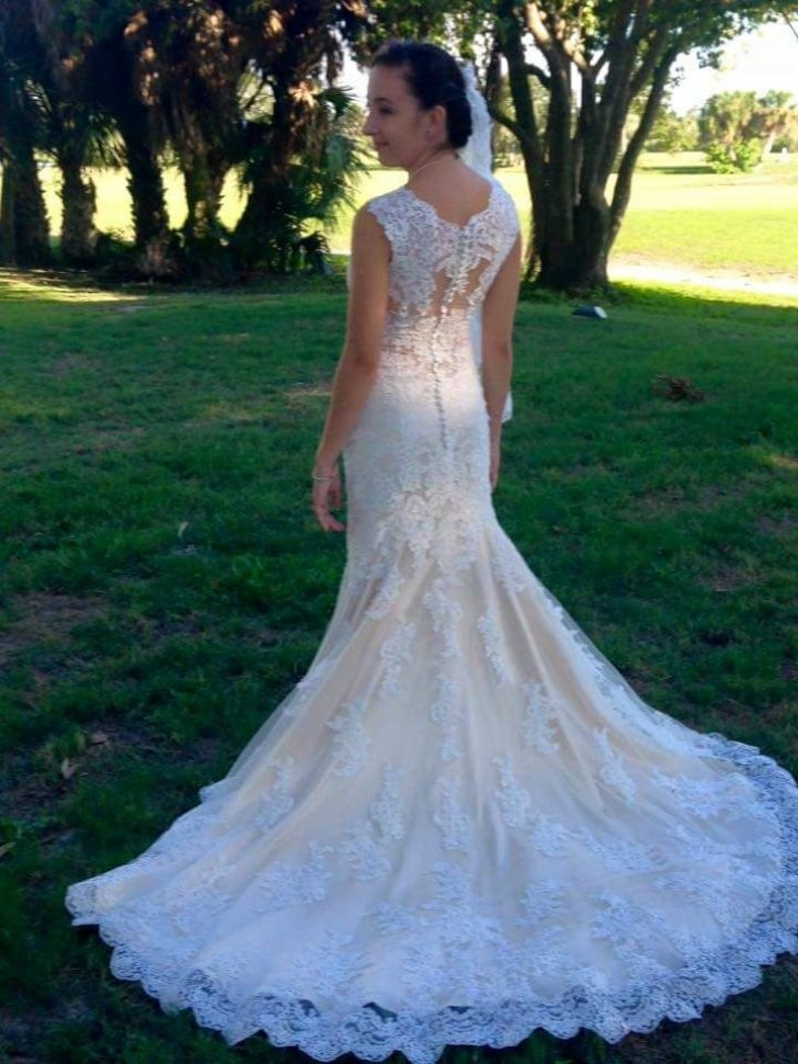 Permalink to Used Maggie Sottero Wedding Dresses